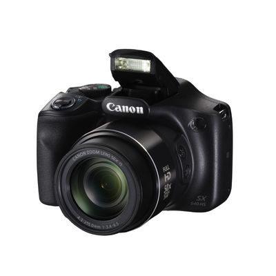 Canon PowerShot SX540 HS compact camera open-box