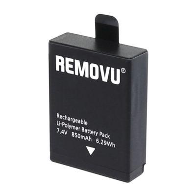 Removu Battery voor S1 Gimbal