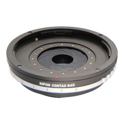 Kipon Lens Mount Adapter (Contax 645 naar Canon EOS)
