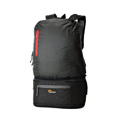 Lowepro Passport Duo rugzak Zwart