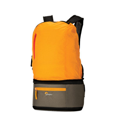 Lowepro Passport Duo rugzak Oranje
