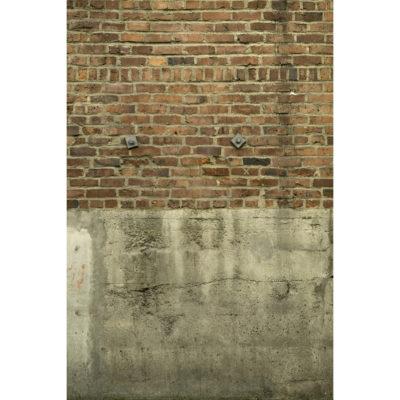 Savage Printed Vinyl Brick & Cement Wall 1.52m x 2.13m