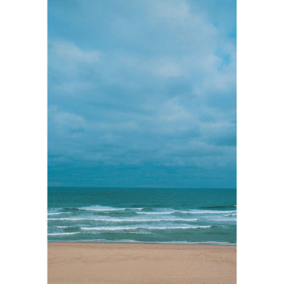 Savage Printed Vinyl Surf Beach 1.52m x 2.13m
