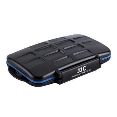 JJC MC-STCX6 Memory Card Case