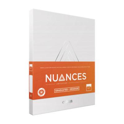 Cokin Nuances Graduated ND2 Soft filter P-serie
