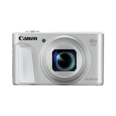 Canon PowerShot SX730 HS compact camera Zilver