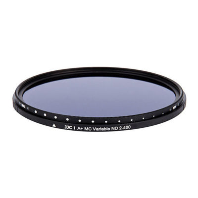 JJC F-NDV49 Variable ND Filter