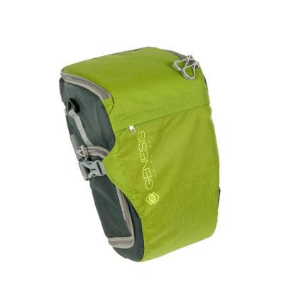 Genesis Rover L toploader bag Green