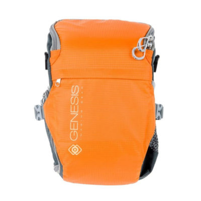 Genesis Rover S toploader bag Orange