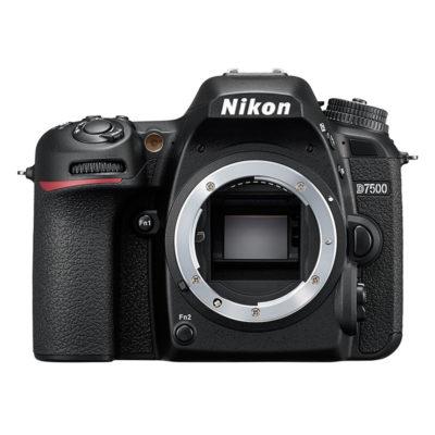 Nikon D7500 DSLR Body