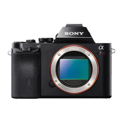 Sony Alpha A7 R systeemcamera Body - Occasion