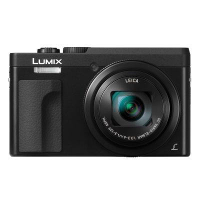 Panasonic Lumix DMC-TZ90 compact camera Zwart