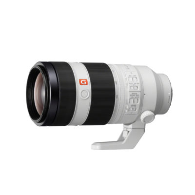 Sony FE 100-400mm f/4.5-5.6 GM OSS objectief (SEL100400GM.SYX)