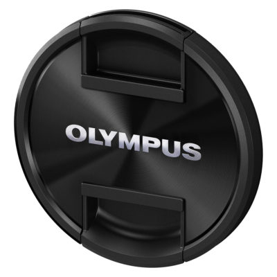 Olympus LC-72C Lensdop