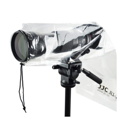JJC RI-5 Raincover voor DSLR Camera