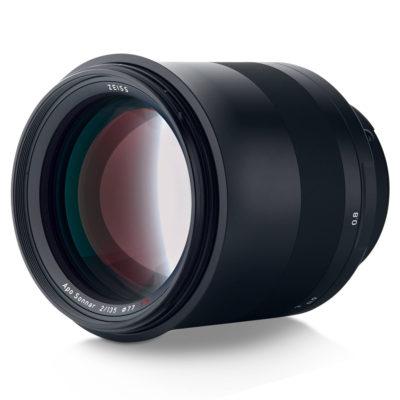 Carl Zeiss ZF.2 Milvus 135mm f/2.0 objectief Nikon