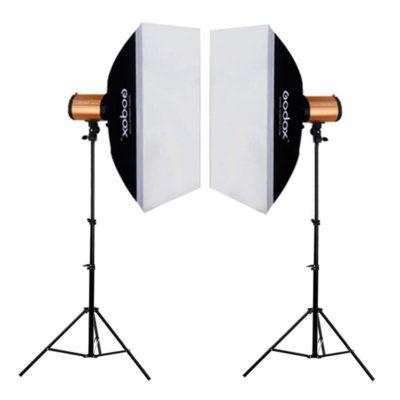 Godox Studio Smart Kit 250SDI-A
