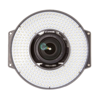 F&V R-300 SE Daylight Ring Light