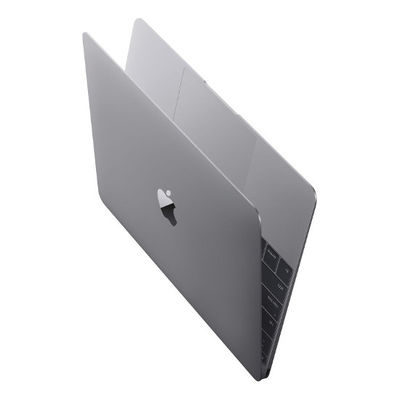Apple Macbook 12 inch Core M3 1.2GHz Space Grey (MNYF2N/A)