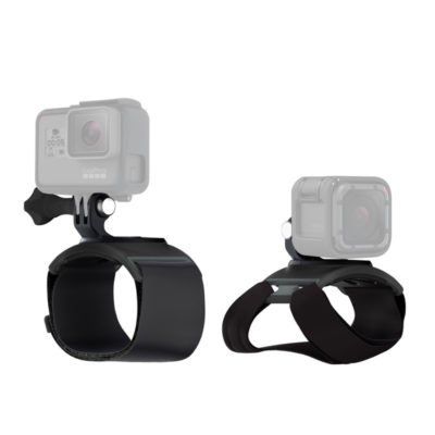 GoPro The Strap (Hand + Wrist Mount)