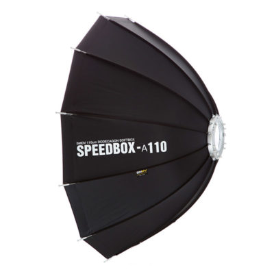 SMDV Speedbox-A110 softbox 110cm Elinchrom Mount