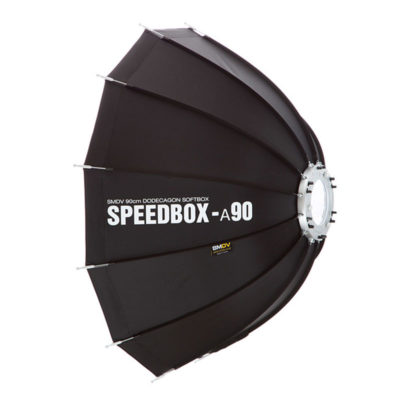 SMDV Speedbox-A90 softbox 90cm Elinchrom Mount