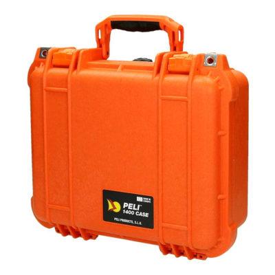 Peli 1400 Orange