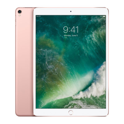 Apple iPad Pro 64GB 10.5 inch Wifi Rose Gold (MQDY2NF/A)
