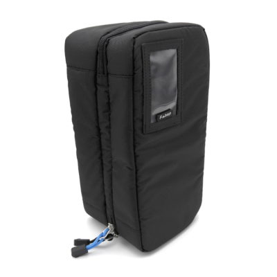 F-Stop Accessory Pouch Large Zwart
