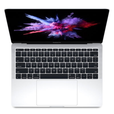 Apple MacBook Pro 13 inch Dualcore i5 2.3GHz 256GB Silver (MPXU2N/A)