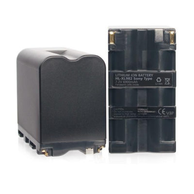 Sony NP-F970 accu (Hähnel HL-XL982)