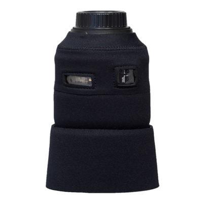 LensCoat voor Nikon 105 f/1.4 Zwart