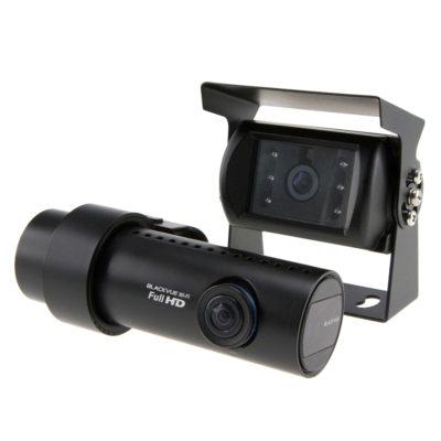 Blackvue DR650S-2CH Truck dashcam 16GB