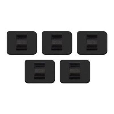 Blackvue Cable Clips - 5 stuks