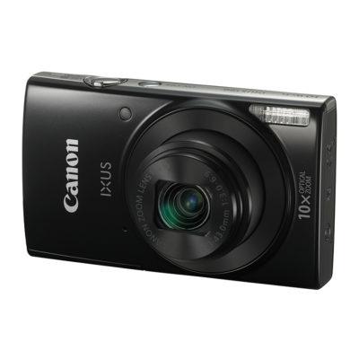 Canon Ixus 190 compact camera Zwart open-box