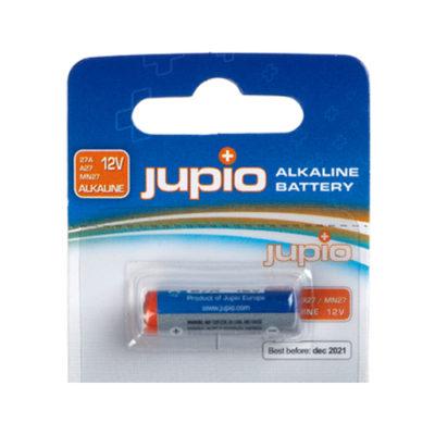 Jupio 27A 12V Alkaline batterij
