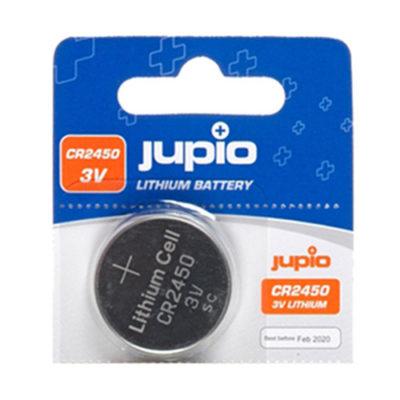 Jupio CR2450 3V Knoopcel batterij