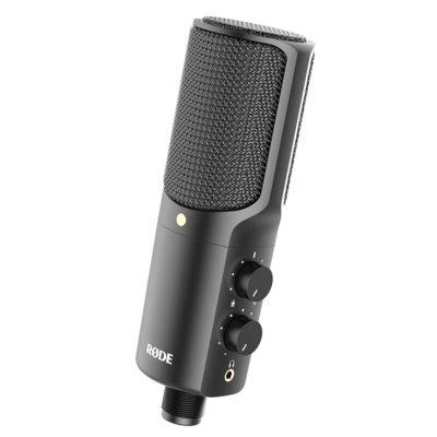 Rode NT-USB microfoon