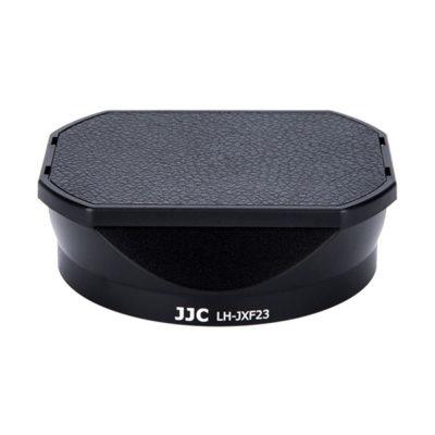 JJC LH-JXF23 Fuji Zonnekap Zwart