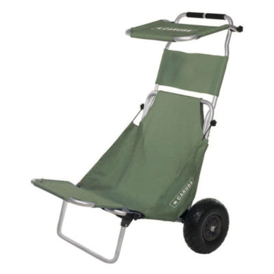 Caruba Pro Trolley I Groen