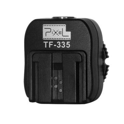 Pixel TF-335 Hotshoe Adapter voor Sony Alpha
