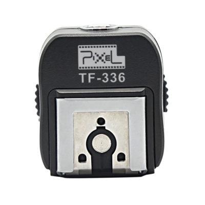 Pixel TF-336 Hotshoe Adapter van Sony naar Sony MI