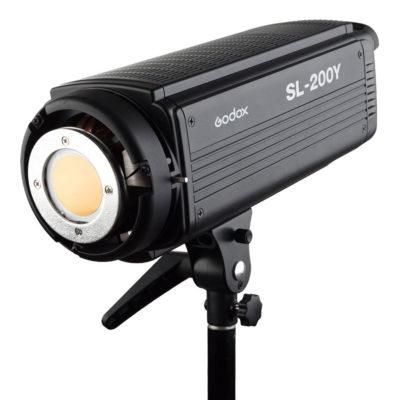 Godox SL200Y LED videolamp