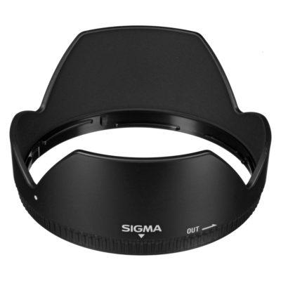 Sigma Zonnekap 825-03