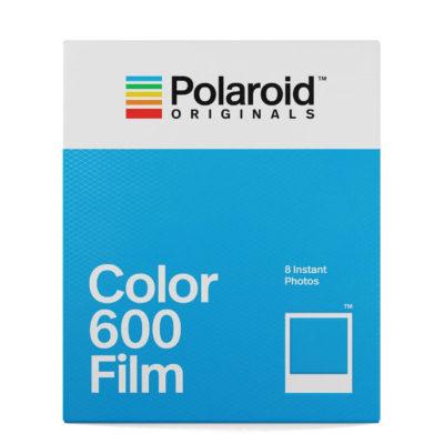 Polaroid Color Film voor 600