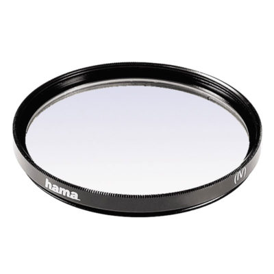 Hama UV Filter Coated 62mm