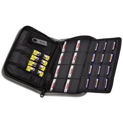 Hama Maxi Memory Card Case