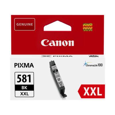 Canon Inktpatroon CLI-581XXL - Black