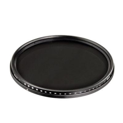 Hama Vario ND2-400 Neutral-Density Filter 55mm