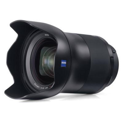 Carl Zeiss ZF.2 Milvus 25mm f/1.4 objectief Nikon